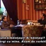 "Foto: Igor Cuciuc, chemat la ""razborci""! O farsă criminală!!!"
