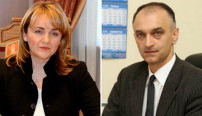 Fiica lui Mircea Snegur a divorțat!