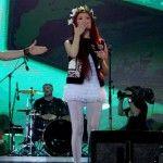 Foto: Roman Iagupov a făcut duet cu Elena Gheorghe!