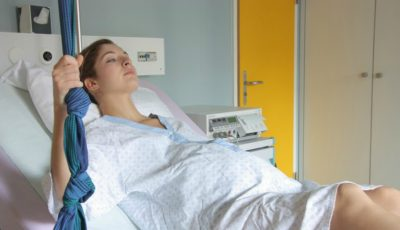 Risc și complicații în timpul travaliului – ruptura uterină
