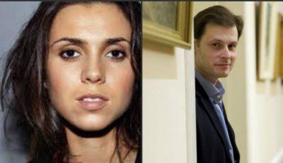 Chiril Lucinschi și Natalia Morari planifică să-și legalizeze relația