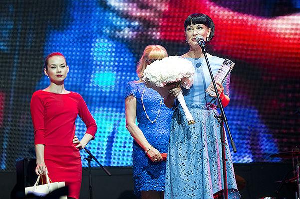Cei mai stilați oameni ai Rusiei!