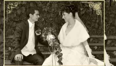 Nunți celebre: Ion și Natalia Brătescu