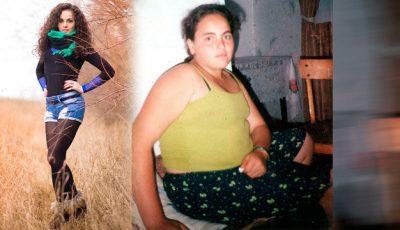 Avea doar 20 de ani și 92 kilograme! Acum însă arată ca un model