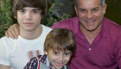 Vlad Plahotniuc și-a scos familia din anonimat! Cum arată soția și copiii lui!