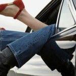 Foto: Sex în mașină: cele mai bune poziții sexuale!