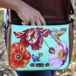 Foto: Cum să-ți transformi geanta demodată în una chic și stilată!