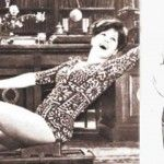 Foto: Stela Popescu:  Când eram eu tânără, aveam sânii prea mari pentru vremurile acelea…
