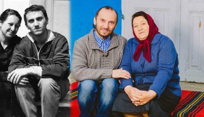 """Anatol Durbală despre mama: """"Vă spun, este extraterestru, nu om!"""""""