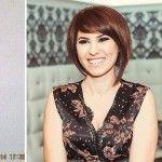 Foto: După schimbarea de look, seamănă leit cu Tania Cergă!