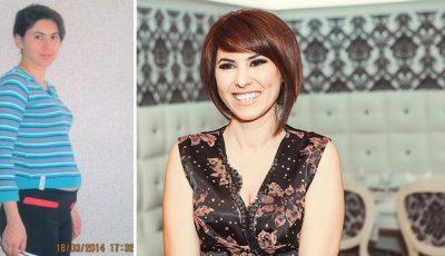 După schimbarea de look, seamănă leit cu Tania Cergă!