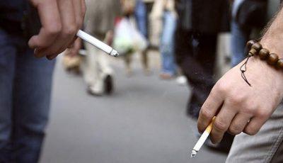 Experimentul care îi va şoca pe fumători! Video