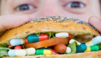 Cele mai vinovate alimente de apariţia cancerului