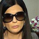 Foto: Vezi cum arată Diana Gurțkaia fără ochelari