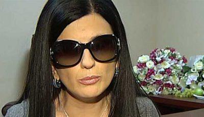 Vezi cum arată Diana Gurțkaia fără ochelari