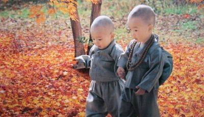 Reguli de bază în educația tibetană, valabile pentru oricare copil