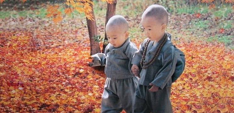 Foto: Reguli de bază în educația tibetană, valabile pentru oricare copil