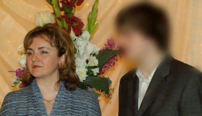 Așa arată fiul Nataliei Gherman, nepotul lui Mircea Snegur!