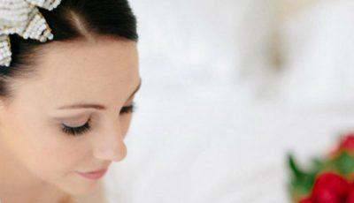 Pregătește-ți tenul din timp pentru ziua nunţii