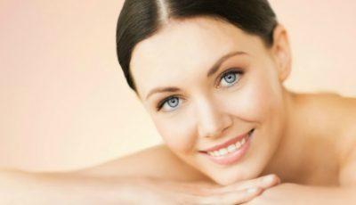 Alimente care îți fac pielea frumoasă, dacă ai tenul sensibil