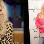 Foto: Cum a slăbit Jessica Simpson 30 de kg în 10 luni!