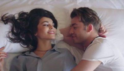 Ce face Arsenium cu Sati Kazanova în același pat