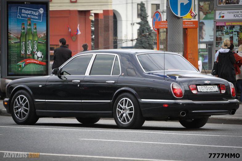 Машина Максима Галкина