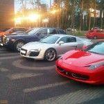 Машины Тимати