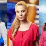 Foto: Top 5 cele mai stilate prezentatoare de știri din Moldova!