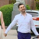 """Foto: Marianna Petrenko: """"Adrian Ursu la a 2-a nuntă a renunțat la fala și kitch-ul tradițional!"""""""