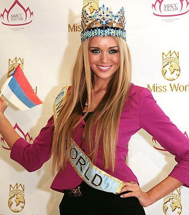 Evoluția frumuseții de la Miss Rusia din 1989 și până în prezent!