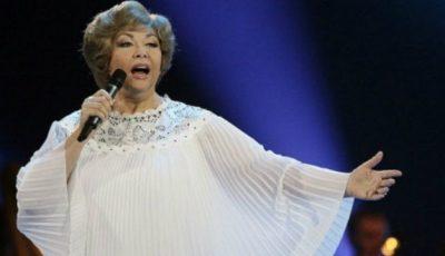 Editei Pieha i s-a făcut rău în timpul unui concert