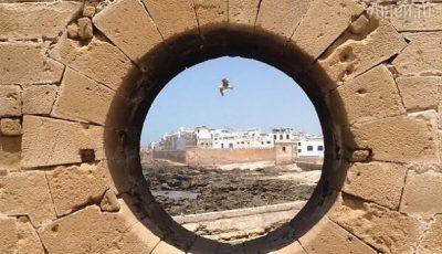 Malahov și soția se odihnesc în Maroc