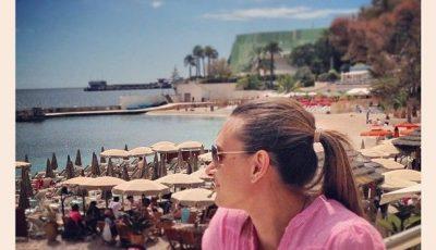 Sportiva Elena Isinbaeva vorbește pentru prima dată despre sarcină