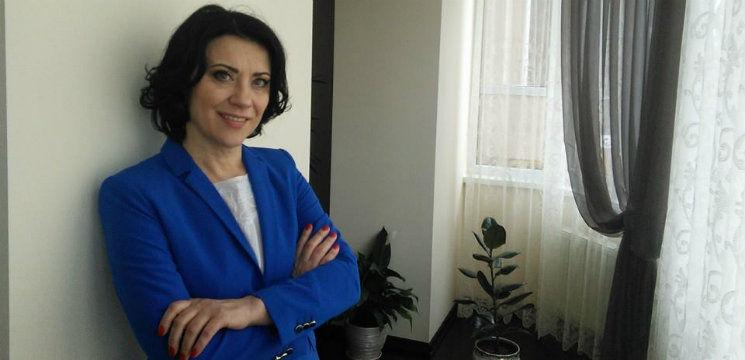 Foto: Ana Barbu a fost nevoită să-și vândă apartamentul!