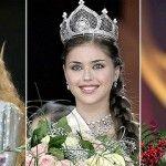 Foto: Evoluția frumuseții de la Miss Rusia din 1989 și până în prezent!