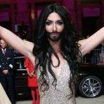Foto: Conchita Wurst ! Totul a fost o farsă. Cine este în realitate câștigătorul Eurovision 2014!