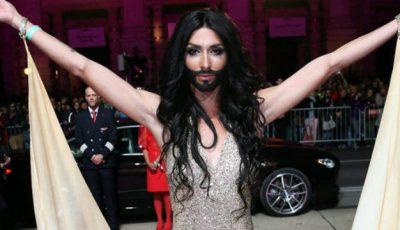 Conchita Wurst ! Totul a fost o farsă. Cine este în realitate câștigătorul Eurovision 2014!