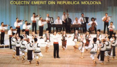 Un alt artist din Moldova a ajuns în mila oamenilor!