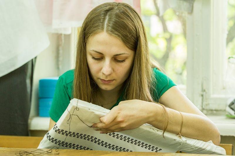 Ana Tarasiuc creează o colecție dedicată tinerelor active!