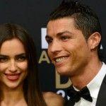 Foto: Iubita lui Cristiano Ronaldo se află la Chișinău!
