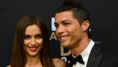 Iubita lui Cristiano Ronaldo se află la Chișinău!