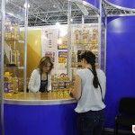 """Expoziția """"Food & Drinks"""" îți propune o gamă variată de produse bio!"""