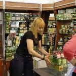 """Foto: Expoziția """"Food & Drinks"""" îți propune o gamă variată de produse bio!"""