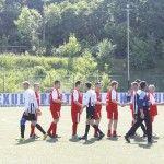 Unica Sport a ajuns și pe stadion!