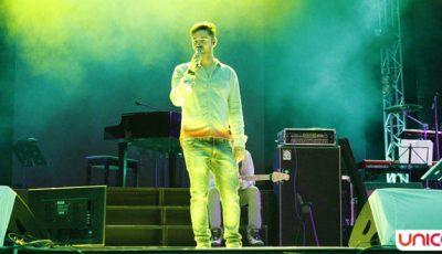 Buneii Zdubilor vor ajunge la concertul lui Adrian Ursu!