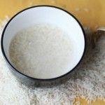 Foto: Apa de orez! Beneficiile și o rețetă bună de folosit