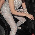 Gafă vestimetară la Cannes. Iată cu ce a asortat Kristen Stewart salopeta tip prințesă!