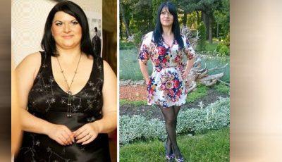 Argentina a slăbit 35 de kilograme fără operaţii, diete sau pastile!