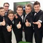 Foto: Băieții din Brio Sonores ar putea pierde cei 120.000 de euro!